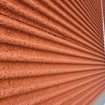 Дървенно-бетонни композитни акустични екрани